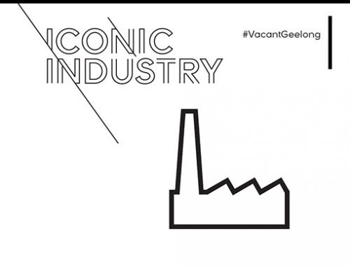 The Iconic Industry Book