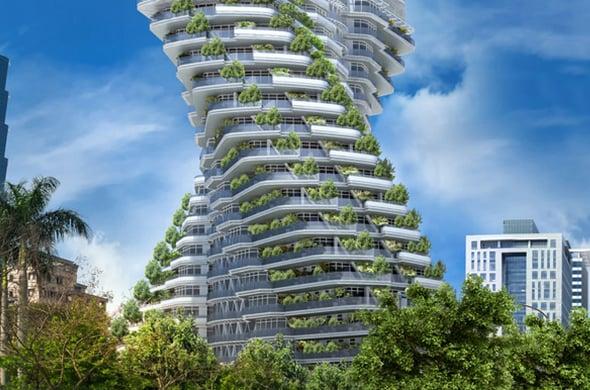 Green Rating Tools No Guarantee – Architecture and Built Environment