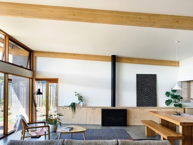 Deakin Alumni Design a Surprise in Ballarat's Suburbs – Architecture