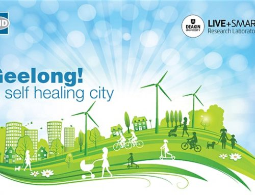 (Cancelled) Self-healing cities: applying whole systems thinking for sustainable communities