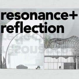 Resonance + reflection