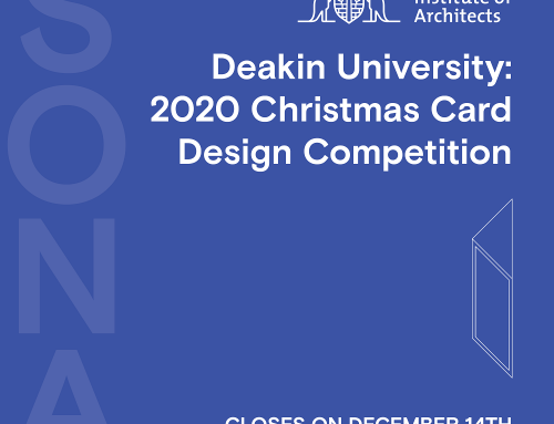 SONA Christmas Card Design Competition