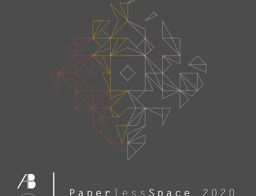 Paper(less) Space 2020 Virtual Exhibition