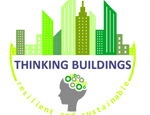 Thinking Buildings Project – Resilient and Sustainable