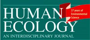 Human Ecology logo