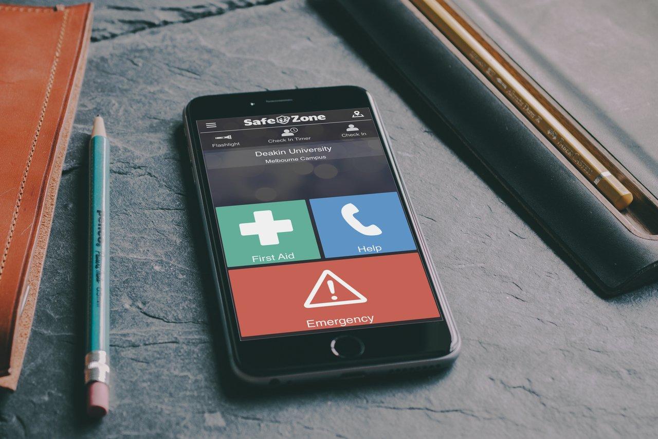 safezone app