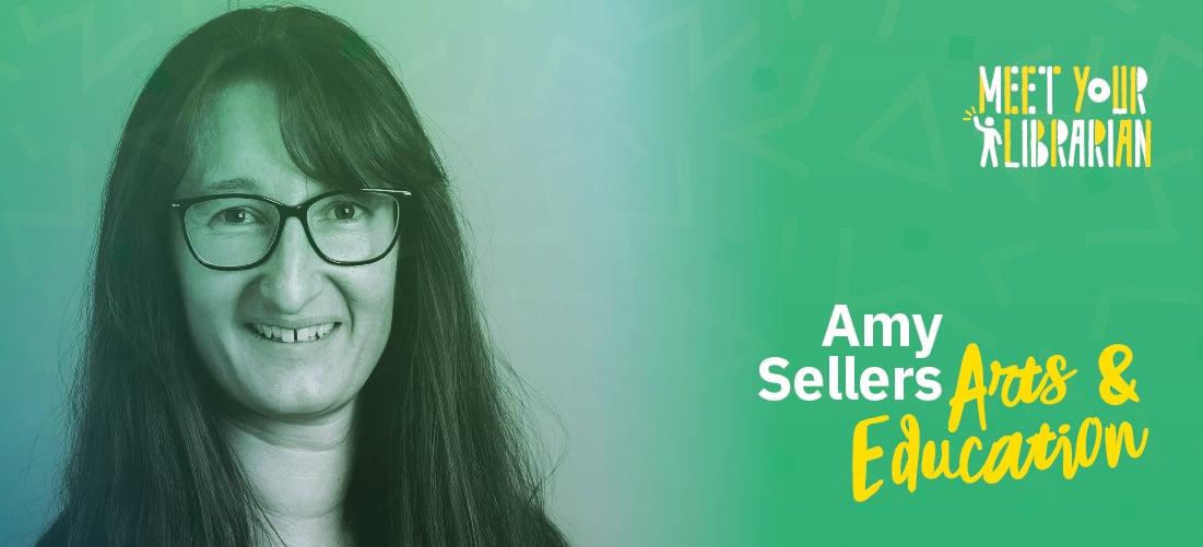 Amy Sellars blog banner