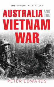 EDWARDS, P Aust and Viet war book image 3