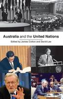 LEE, D Aust and the UN Book Image