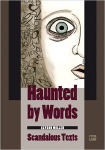 MILLER, A HauntedbyWords Cover Image