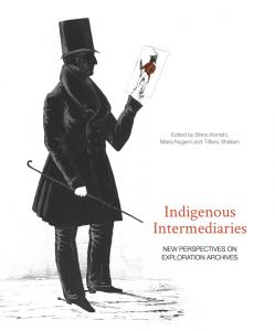 SHELLAM Indigenous Intermediaries Book Image
