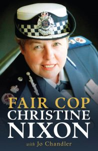 CHANDLER, J Fair Cop Cover Image