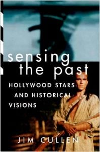 CULLEN, J Sensing the Past Cover Image