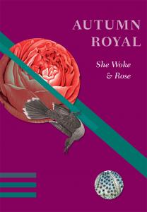 ROYAL, A She Woke & Rose Cover Image