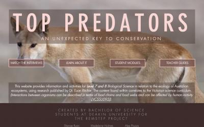 Top Predators