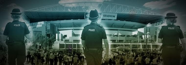 Security in Sport