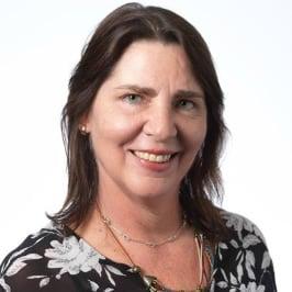 Dr Laura Bedford