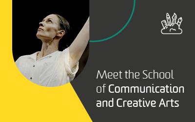 Meet Olivia Millard: Dance teacher, maker and performer