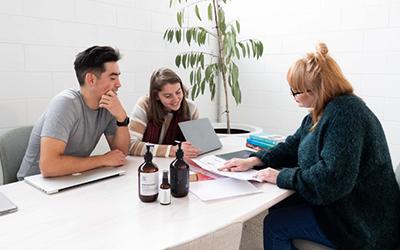 Deakin Alumni making waves in the design world