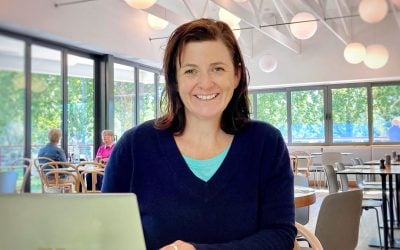 Communications professional creating international change on social issues