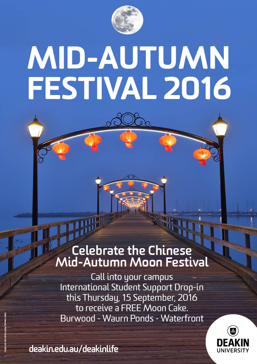 Mid-Autumn Festival – join the celebrations – Deakin Life