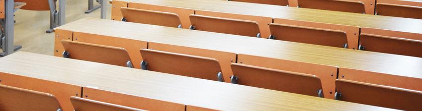 Exam seating