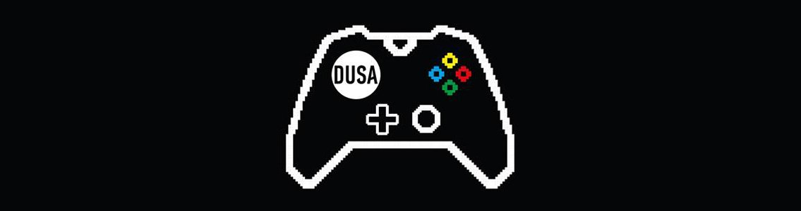 Gamers ready! Battle it out at DUSA's eSports Tournament