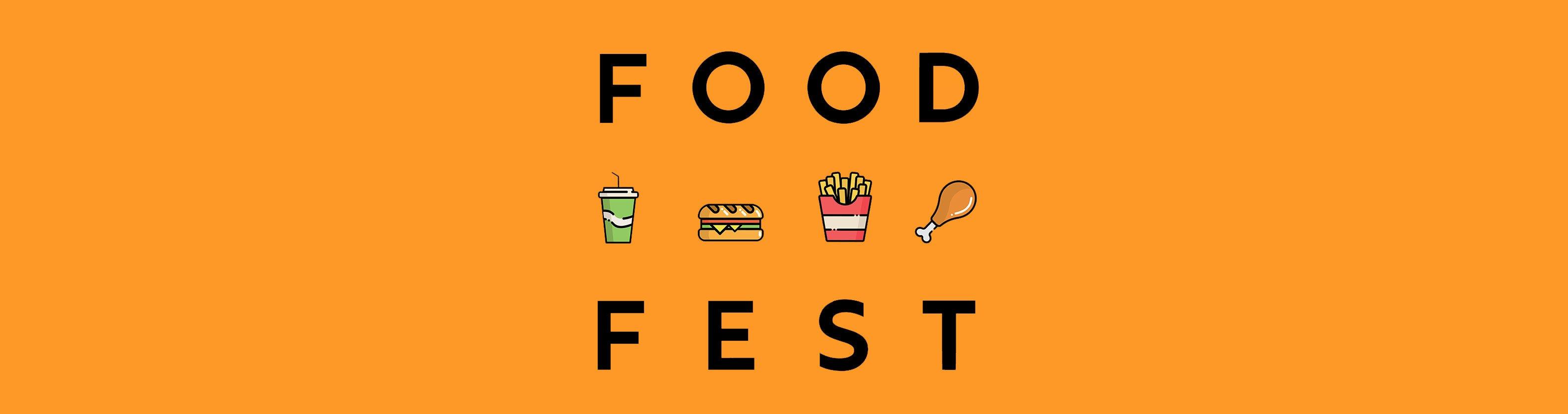 DUSA Food Fest