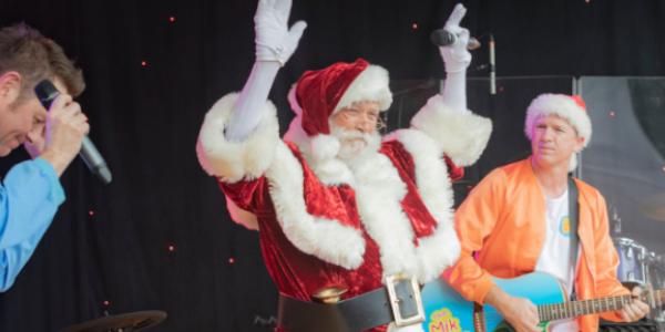 Whitehorse Christmas Carols