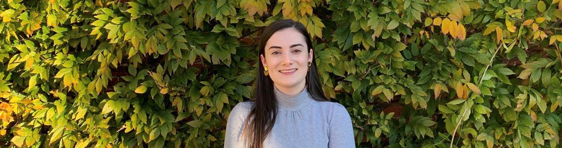 Cloud Campus student Madeleine Stratmann1