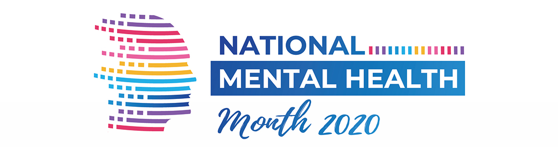 National Mental Health Month 2020
