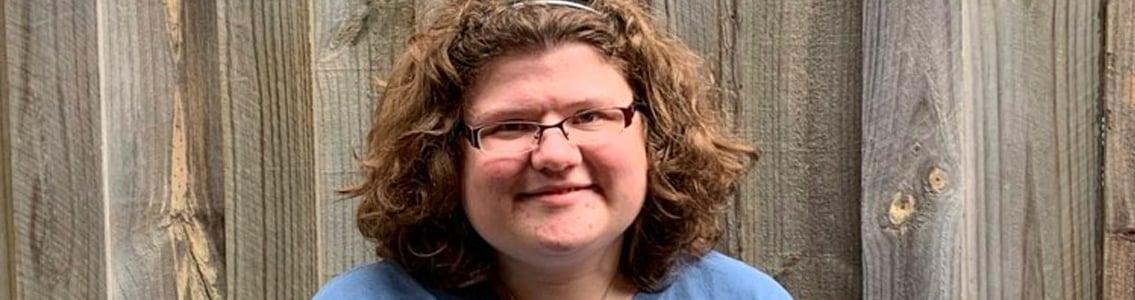 Writing Mentor Jess Hay