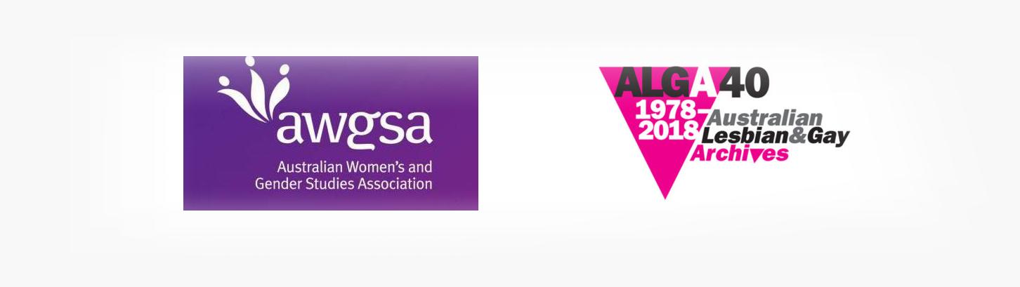 AWGSA and ALGA logos