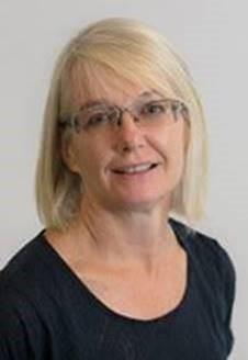 Prof. Sara O'Shea head shot