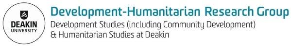 Development-Humanitarian