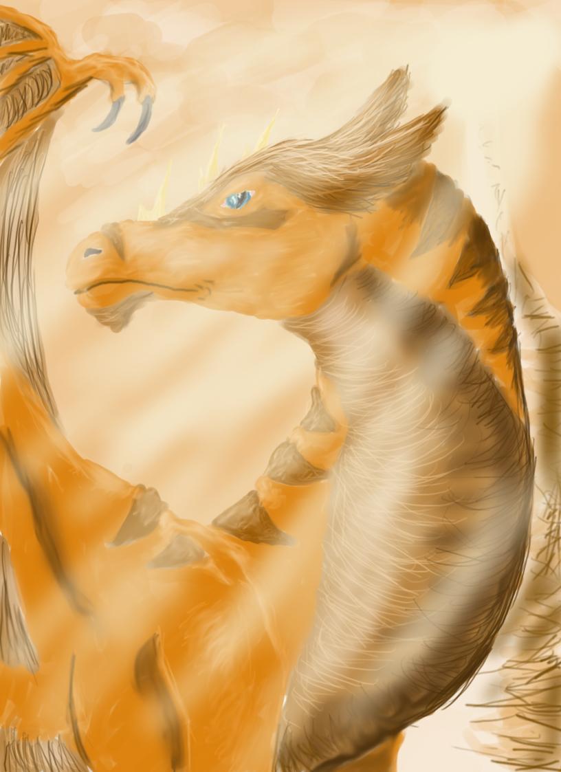 golden-dragon
