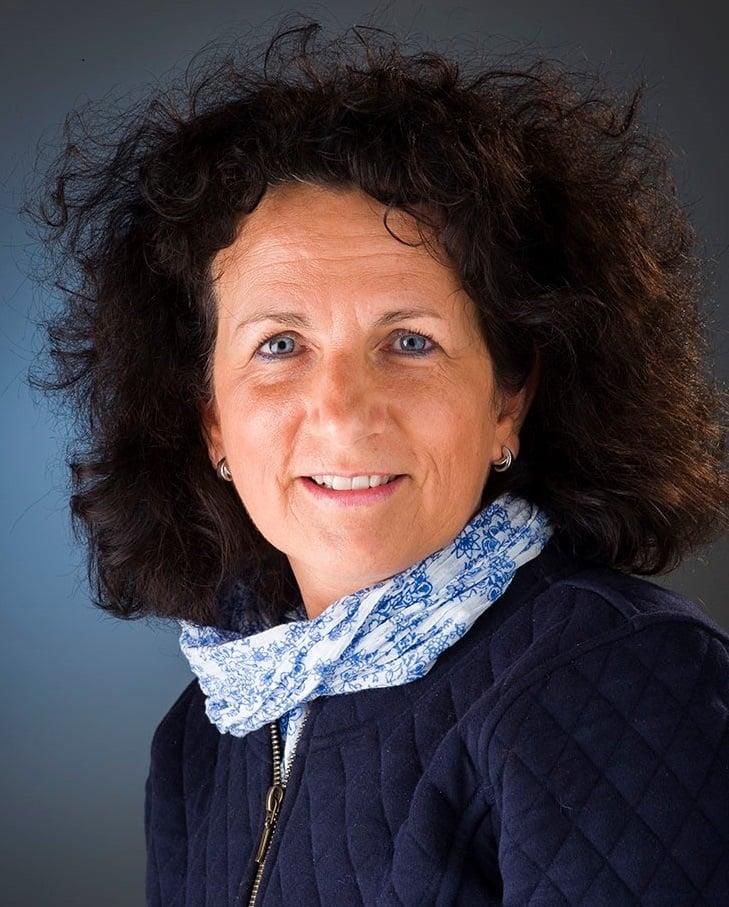 Patricia Everaert