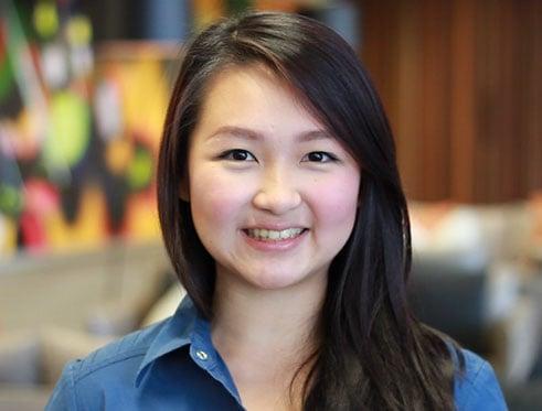 Bridget Wong