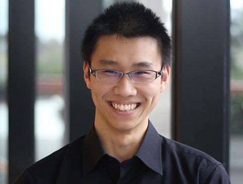 Daniel Xin