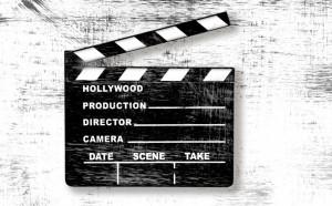 My Deakin World film making