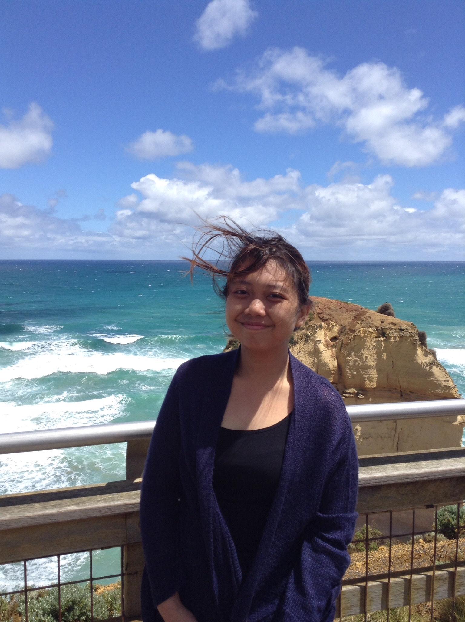 Menjelajahi Great Ocean Road di Australia