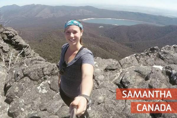 Image of Samatha