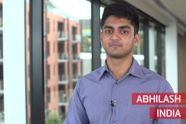 Profile image of Abhilash Sengupta