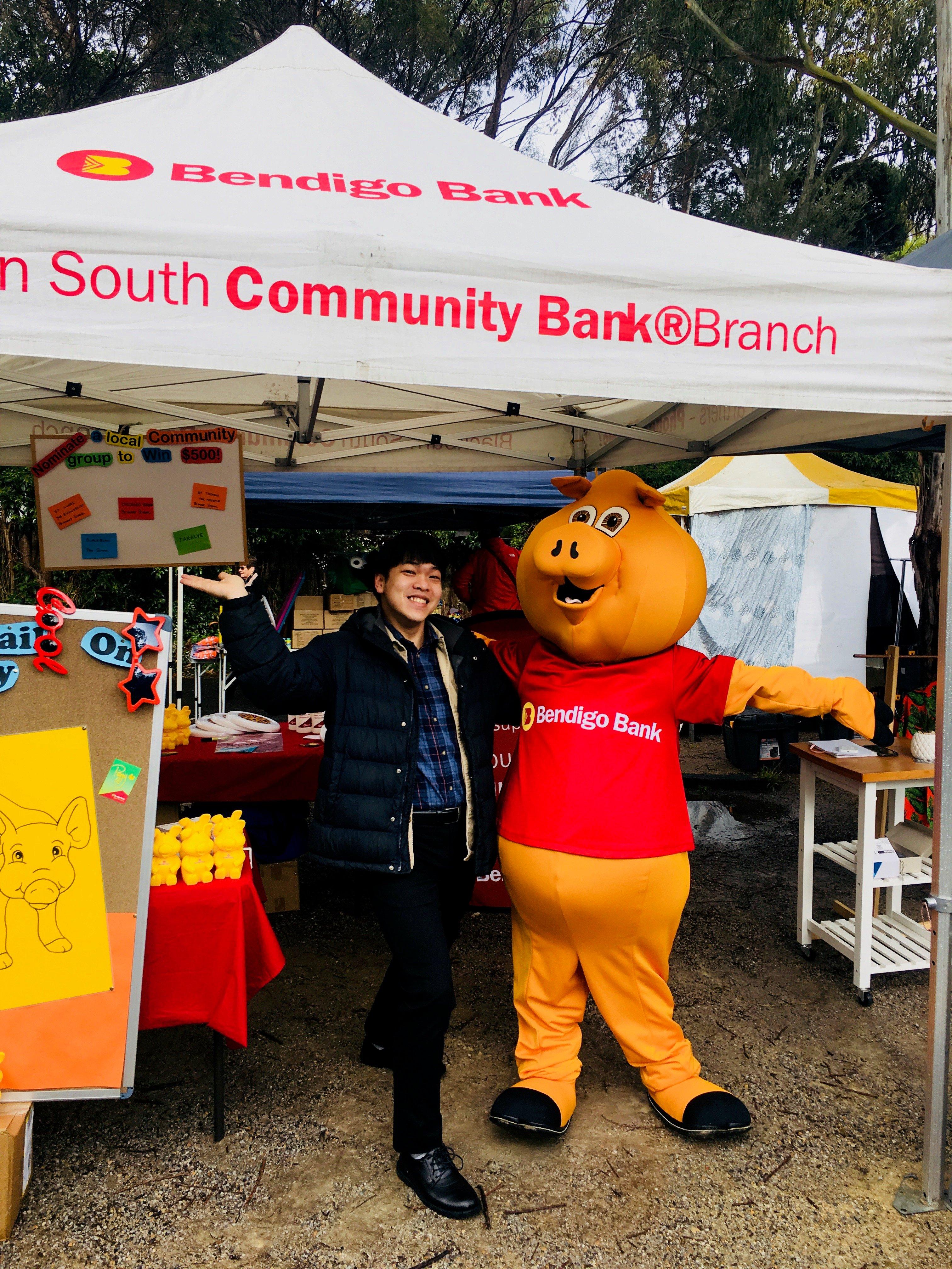 Community Event - Blackburn South Community Branch