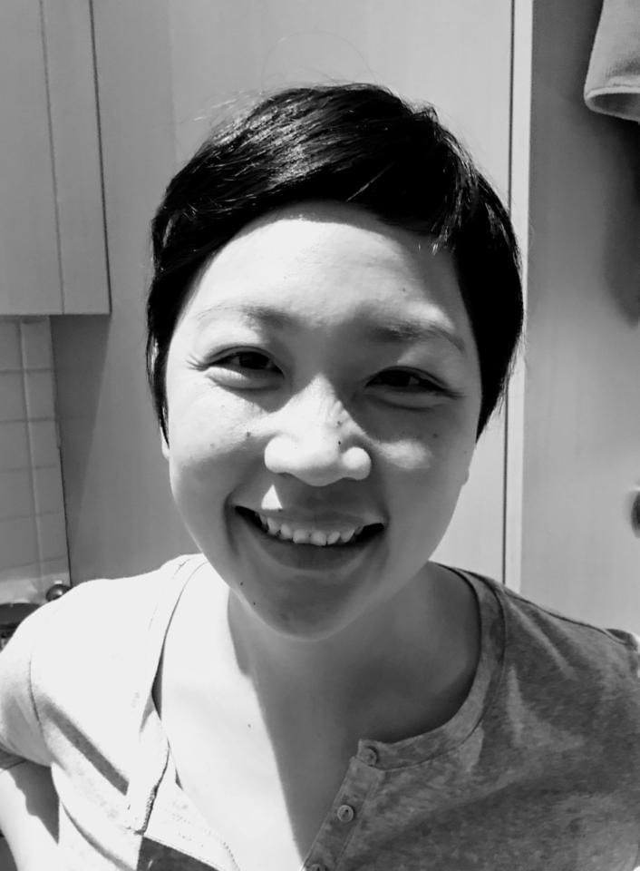 Dr Helen Ngo