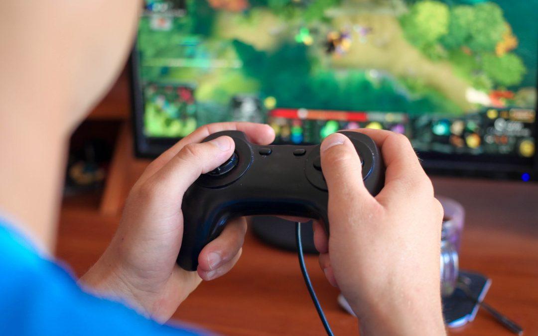 Digital Marketing Focus in Gaming Industry
