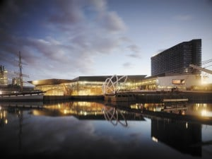 New-Melbourne-Convention-Centre