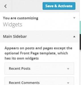 Manage Themes ‹ Deakin University Blogs — WordPress14